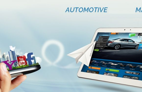 Five Reasons CRM for Auto Dealers Makes Sense