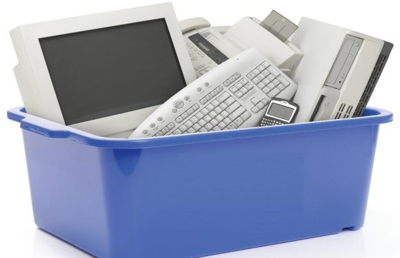 Don't Miss These Aspects about Computer Recycling