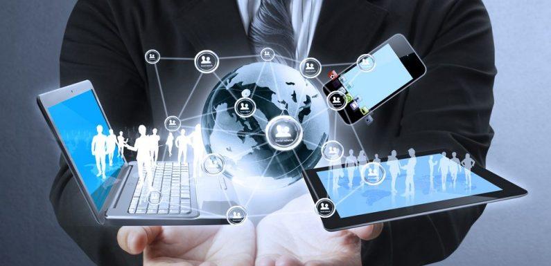 Software Development for Manufacturers