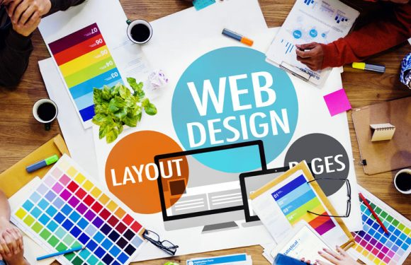 How to Choose the Best in Business Web Design Agency