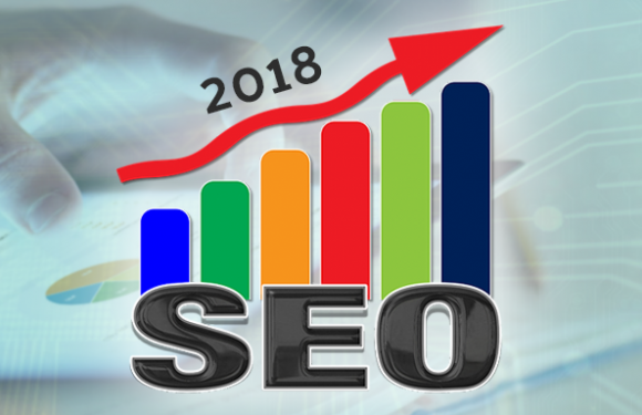SEO 2018: Brace Yourself for Google Algorithm Changes