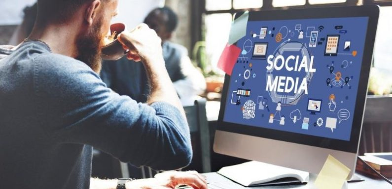 Start Searching For Social Networking Jobs