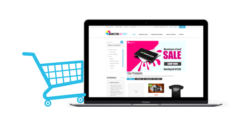 Website Ecommerce Design – Provide Your Business a definite Edge Over Your Competition