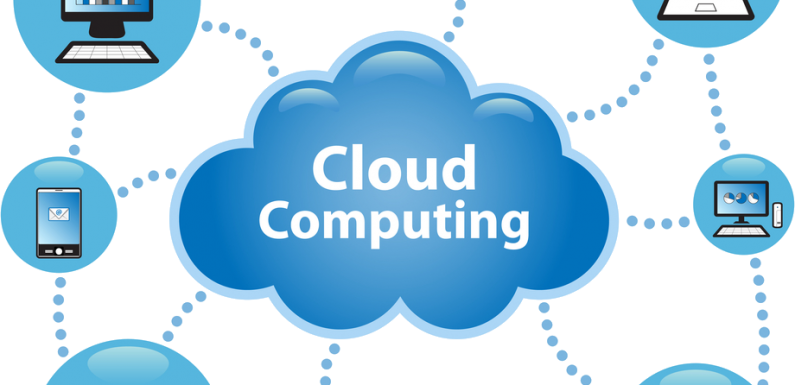 Summary of Cloud Computing