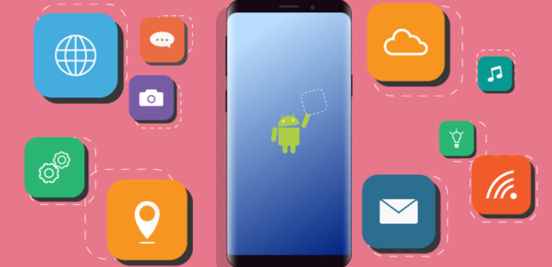 Android Mobile Application Development: Trends to Follow
