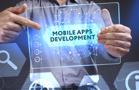Why would that be a Need to Develop Mobile Apps?